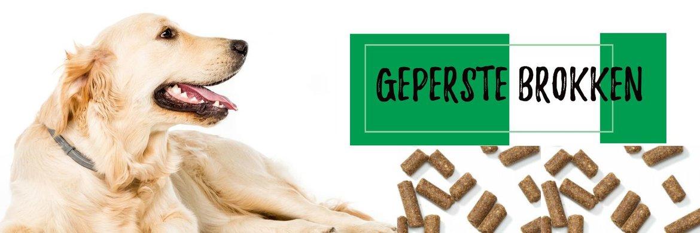 Geperste-brokken