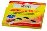 Zapi Kakkerlakkenval Huis en Terras_