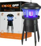 Knock Off Muggenlamp 7 Watt