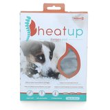 Heat Up therapy pad (warmtemat)