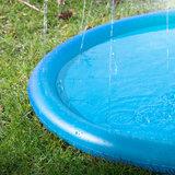 Splash Pool Sproeier