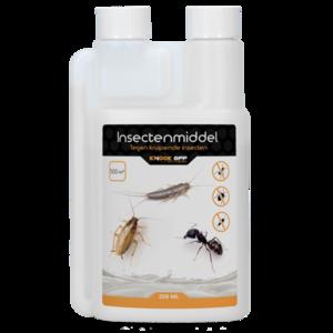 Knock Off Insectenmiddel 250 ML