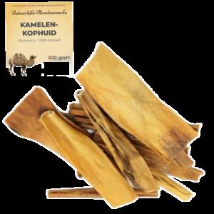 Kamelenkophuid 500 Gram