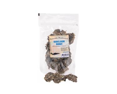 Kabeljauwdonut 150 gram