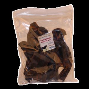 Paardenkophuidplaat 500 gram