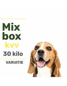 SpeciMal variatie pakket 30 kilo