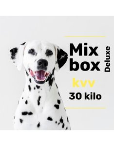 Mix pakket Deluxe 30 kilo