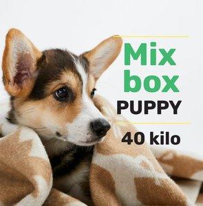 Mixpakket Puppy