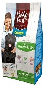 Hobbyfirst CanexAdult Chicken& Rice12 kg
