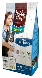 Hobbyfirst Canex Adult Fish & Rice12 kg