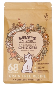 Lily's Kitchen Cat Chicken Casserole 2 kg