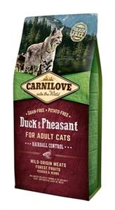 Carnilove Duck/Pheasant Hairball