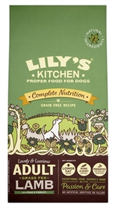 Lily's Kitchen Lamb Shepherd Pie 7 kg