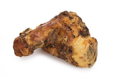 De ambachtelijk gedroogde runderhak is een ware delicatesse voor jouw hond.