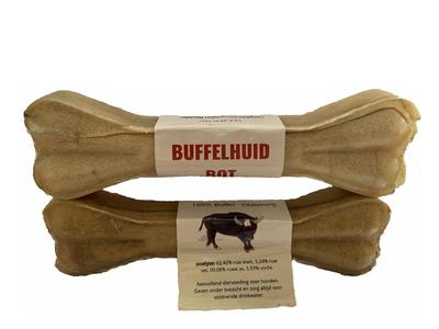 Buffelhuid Bot