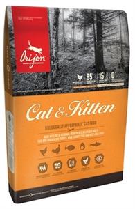 Orijen Cat & Kitten Kattenvoer 1.8 kilo