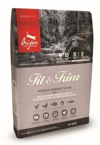 Orijen Cat Whole Prey Fit & Trim Kattenvoer5.4 kilo