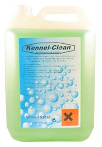 Kennel Clean Hygiënische Reiniger 5 L
